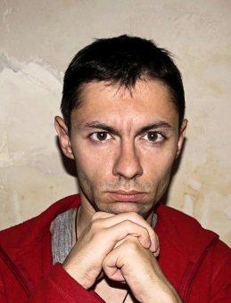 Михайло Шпак
