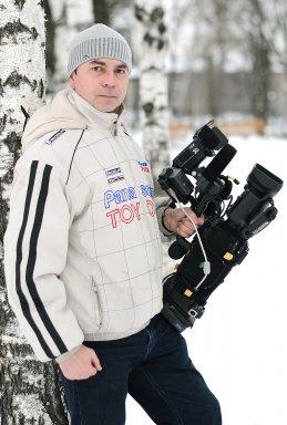 Олег Борщ