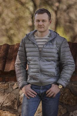 Андрей Быков