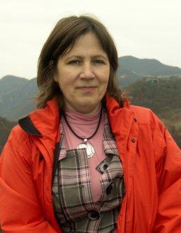 Ольга Васик