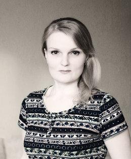 Larisa Ulanova