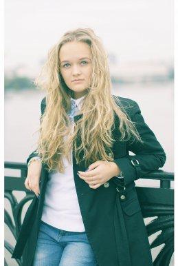 Василиса Елпатьевская