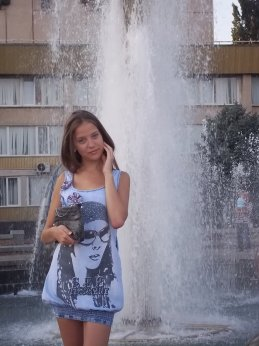 Nastya Alekseeva