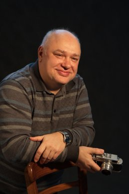 Василий Гущин