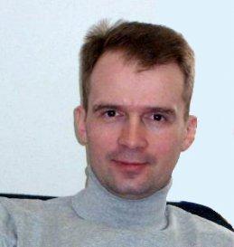 Вадим Грушицкий