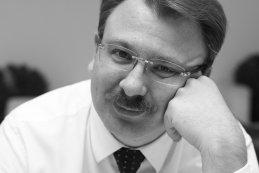Олег Патрин