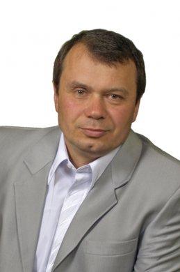Юрий Кальченко