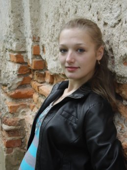 Марина Бурмистрова