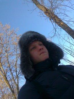 Максим Репин