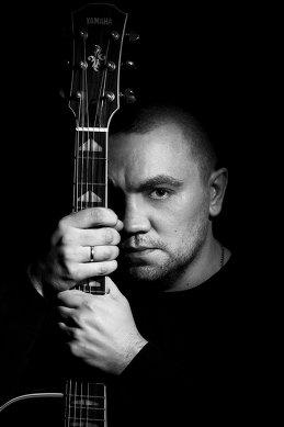 Сергей Яруллин