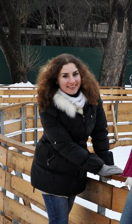 Светлана Цыпина