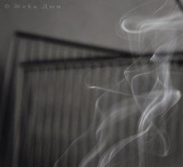 Жека Дым