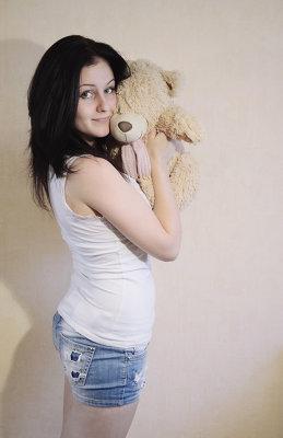 Анастасия Калюжная