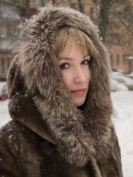 Алина Прокофьева