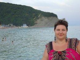 Наталья Зибенкес