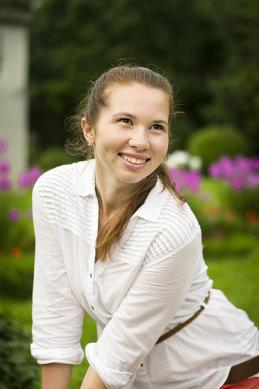 Вера Нарсова