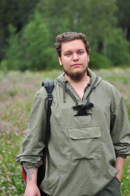 Петр Мазаев