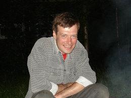 Alexander Smirnoff
