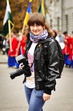 Анна Чапала