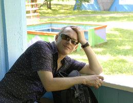 Вячеслав Запольский