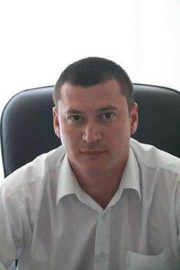 Максим Павлюченко