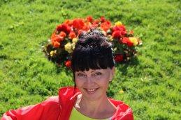 Светлана Додонова