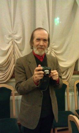 Валентин Малинов
