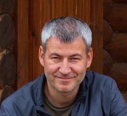 Алексей Хазов
