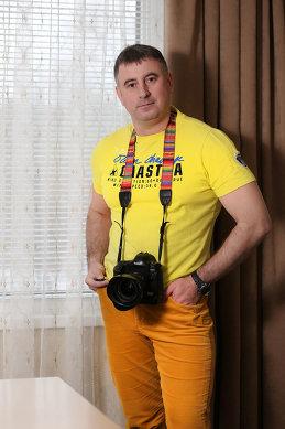 Алексей Качурин