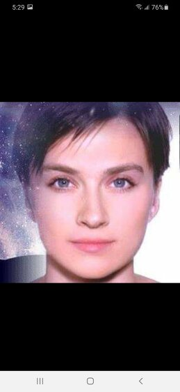 Анастасия Турбал