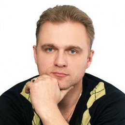 Максим Коваль