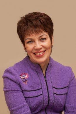 Galina Perova