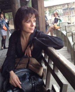 Нелли Марченко