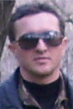 Ярослав (Микола) Свидрань