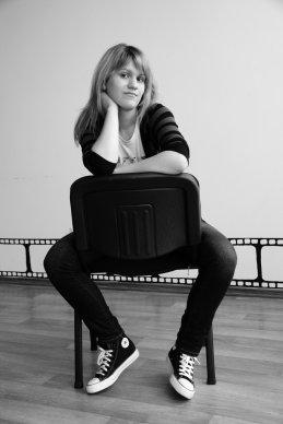 Aleksandra Smirnova