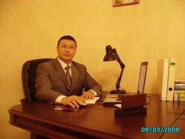Аскер Башеев