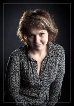 Ольга Володина