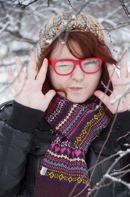 Надя Ермолова