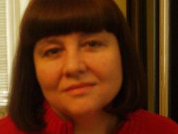 Ольга Бушланова
