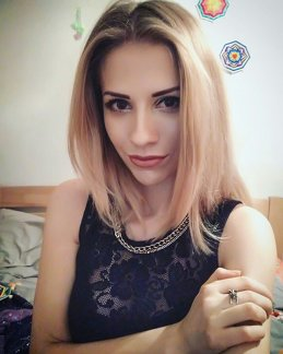 Татьяна Коломиец