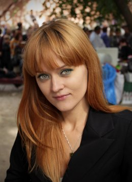 Alina Piatetskaya
