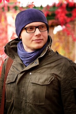 Денис Дедков