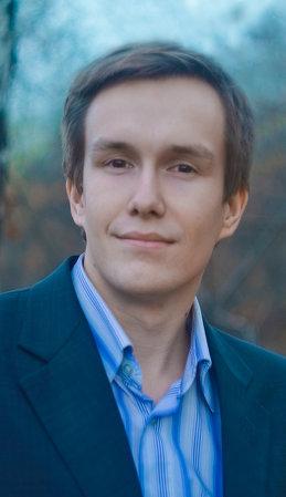 Павел Игнатьев