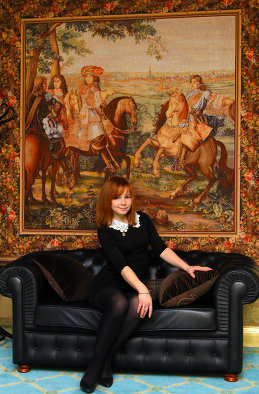 Таня Харитонова