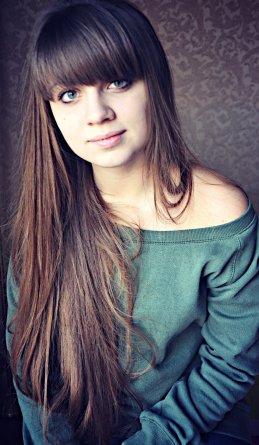 Irina Timakova
