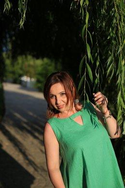 Tanya Petrosyan