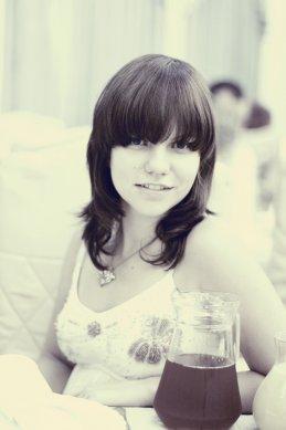 Марина Спиркова