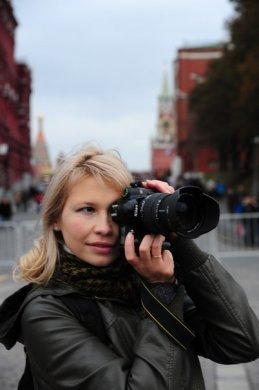 Екатерина Шматько