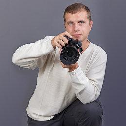 Максим Сорокин