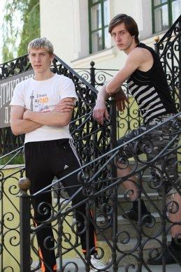Илья Мороз